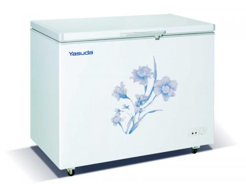 Yasuda Deep Freeze (YS-CF190HTE) - 190Ltr.