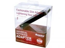 90W Slim Adaptor With USB Port