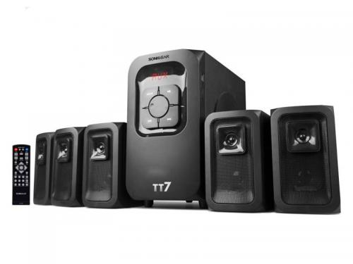 SonicGear Titan Theatre 7 Multimedia Speaker