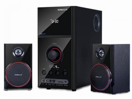 onicGear EVO 9 BTMI Multimedia Speaker