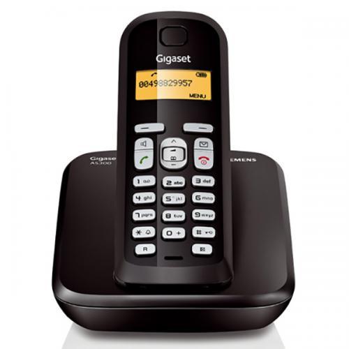 Gigaset AS300 Cordless Phone