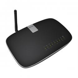 Prolink Wireless-N 4-Port ADSL2+ Modem/Router 150Mbps - (H5004N 1T1R)