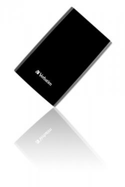 Verbatim 1TB Store 'n' Go USB 3.0 2.5 Inch External Hard Drive - (VTM-53023)