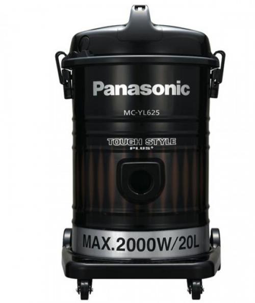 Panasonic Vacuum Cleaner (MC YL625) - Drum type