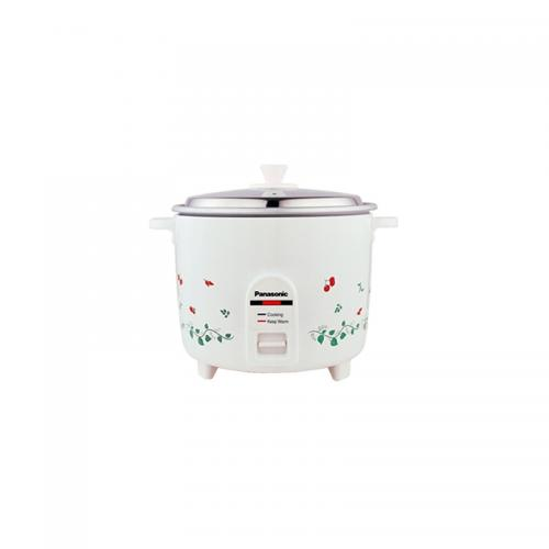 Panasonic Rice cooker (SR-WA-18(H)YT) - Automatic Cooker