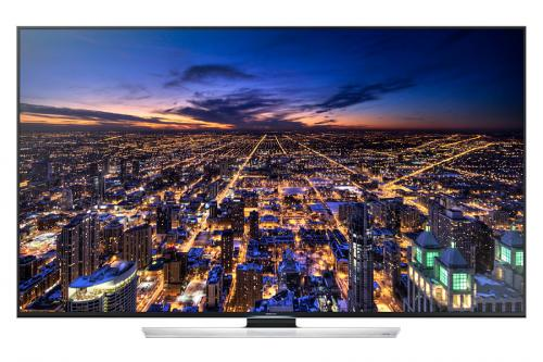 "Samsung UA-48HU8500 48"" HD Flat Smart TV - (UA-48HU8500)"