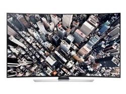 "Samsung 65"" HD Curved Smart TV - (UA-65HU9000)"