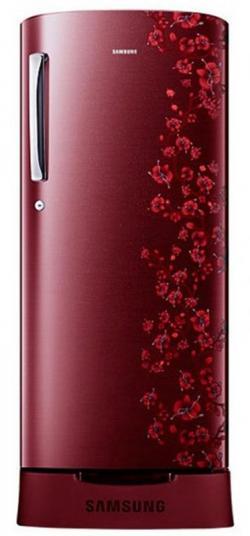 Samsung 192 Ltr. Single Door Refrigerator - (RR19J2823RX)