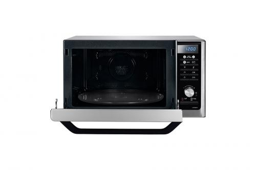 Samsung Convection Microwave Oven with Slim Fry - (MC32F604TCT)