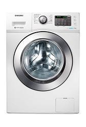 Samsung 6.5 kg Fully Automatic Front Loading Washing Machine - (WF652U2BHWQ)