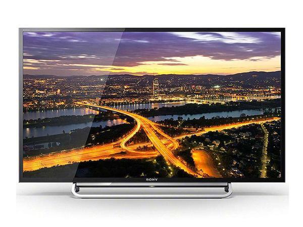 Sony Bravia Led TV (KDL-60W600B) - 60''
