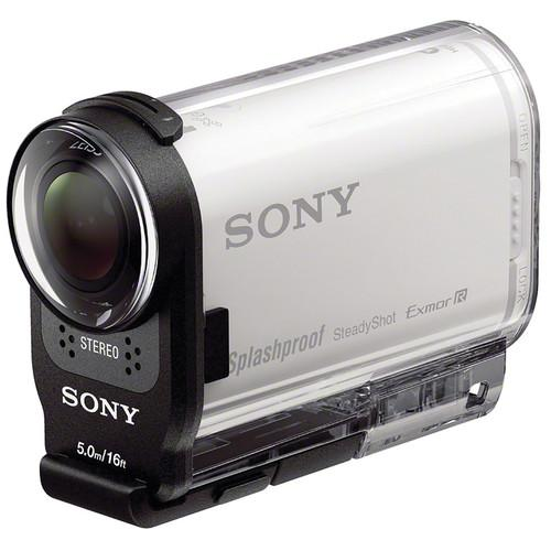 Sony HDR-AS200 Full HD Action Cam - (HDR-AS200)