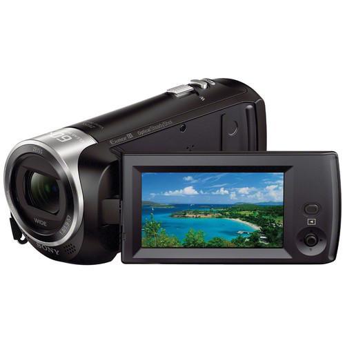 Sony HDR-CX405 HD Handycam - (HDR-CX405)