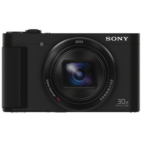 Sony Cyber-shot DSC-HX90V Digital Camera - (DSC-HX90V)