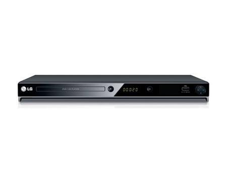 LG DVD Player (DV656) - 5.1 Ch