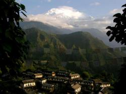 Himalayan Trekking Ghandruk and Ghorepani 6 days / 5 nights