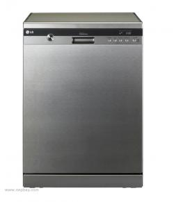 LG Dish Washer (D1465CF) - 14 Place Settings