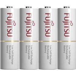 Fujitsu Ni-MH Battery (Rechargeable) - AA (2 PC Blister)