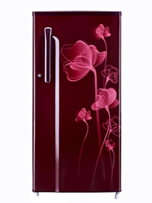 LG 190 Ltr Refrigerator - (GL-B205KSHQ)