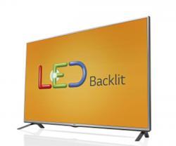 LG Led Television 32 Inch - (32LF550B)