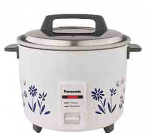 Panasonic Rice cooker (SR-WA18H YT) -Dauble pan + separator