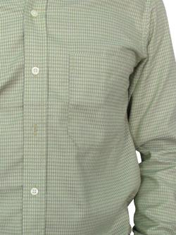 100% Cotton Slim Fit Shirts With Full Sleeve For Men - (A0368)