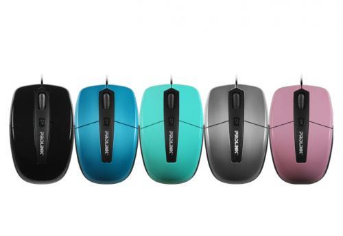 Prolink USB Optical Mouse PMC2001
