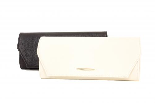 Gorgeous Black PILI Clutches - (PILI-001)