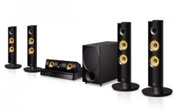 LG Smart 3D Blue-Ray Home Theater (BH6340H)