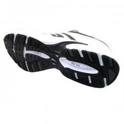 White & Green Sport shoes for Men - (SS-017)
