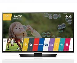 LG Smart Led Television - (60LF630T)