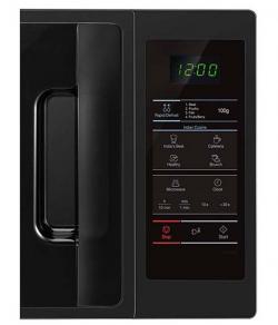 Samsung Microwave Oven Black - (MW73AD-B)