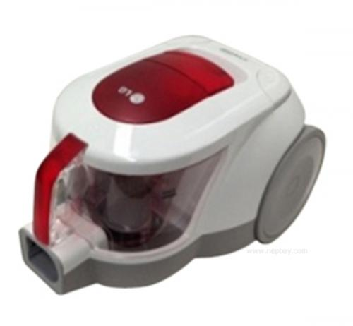 LG Vacuum Cleaner (V-C2316NNDB) - 1600W (Bagless)