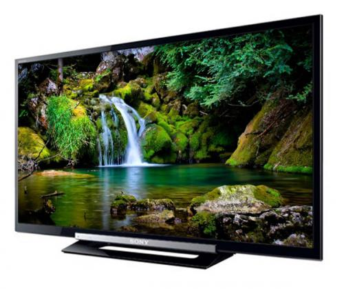 Sony Bravia Led TV (KVL-24R402A) - 24''
