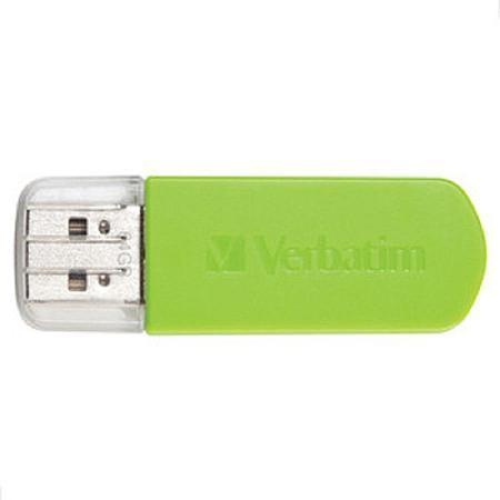 Verbatim Store 'n'Go Mini USB - 64GB (Green)