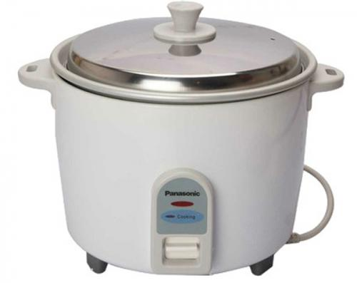 Panasonic Rice cooker (SR-WA18) - Normal