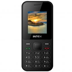 Intex Eco 105 Black