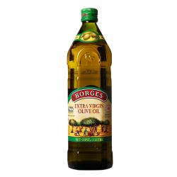Olive Oil Extra Virgin (Glass) - 1000ml