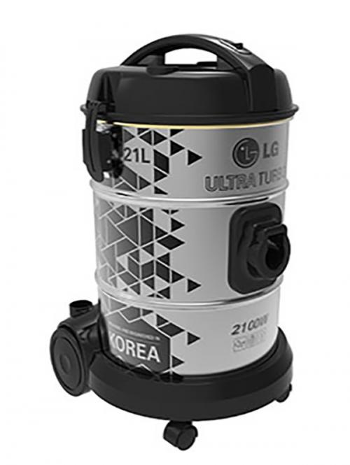 LG 2100W Vacuum Cleaner - (VP7321NNT)
