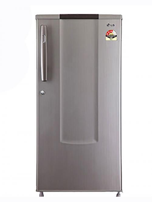 LG 185Ltr Refrigerator - (GL-195OMGE4 Evercool)
