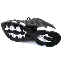 Black Sports Shoes for Men - (SS-016)