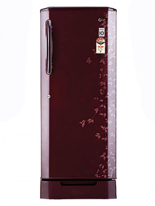 LG 185Ltr Refrigerator - (GL-B1950WCQ)