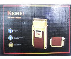 KEMEI Detail Shaver Rechargeable (RSCW-12026)