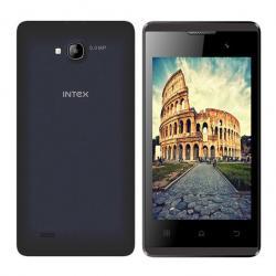 Intex Aqua A1 - Black