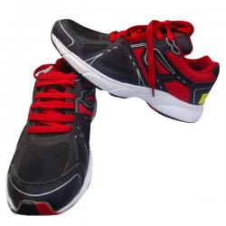 Red Sports Shoe (8514)