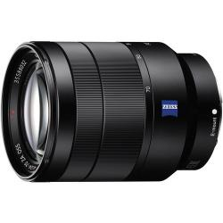 Sony Vario-Tessar T* FE 24-70mm f/4 ZA OSS Lens - (SEL-2470Z)