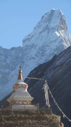 Everest Base Camp 15 Days