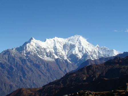 Kyanjin Valley Langtang 8 days / 7 nights
