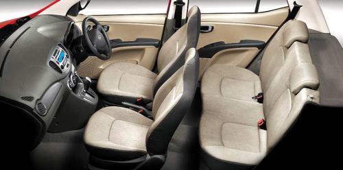 Hyundai i10 Magna - (i10-MAGNA)