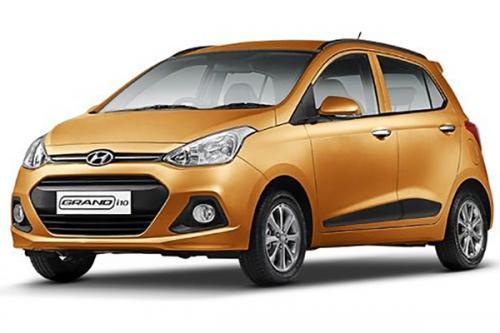 Hyundai Grand Sportz - (Grand-Sportz)